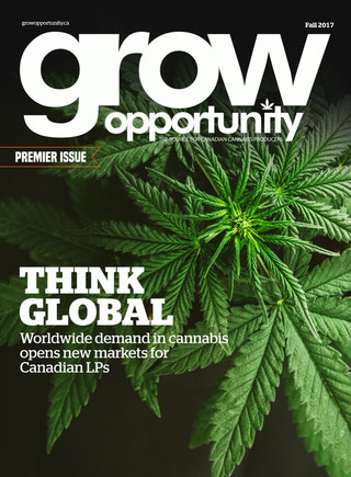 Grow Opportunity Fall 2017