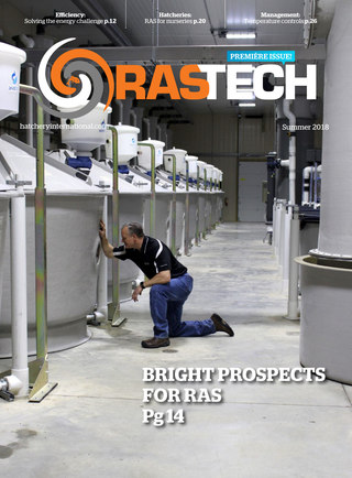 RasTech Summer 2018