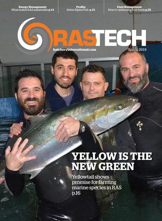 RasTech Spring 2019