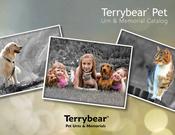TerryBear Pet Catalog