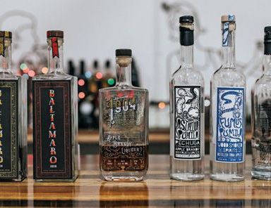 Baltimore Spirit Company's latest