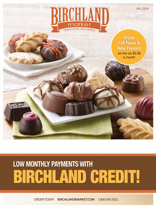Browse the Birchland Online Catalog