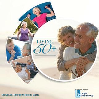 Living 50+