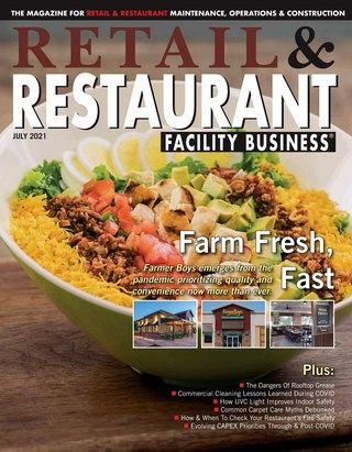 Digital edition - Retail & Restaurant Facility Business