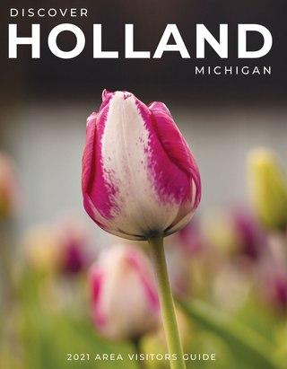2021 Holland Area Visitors Guide