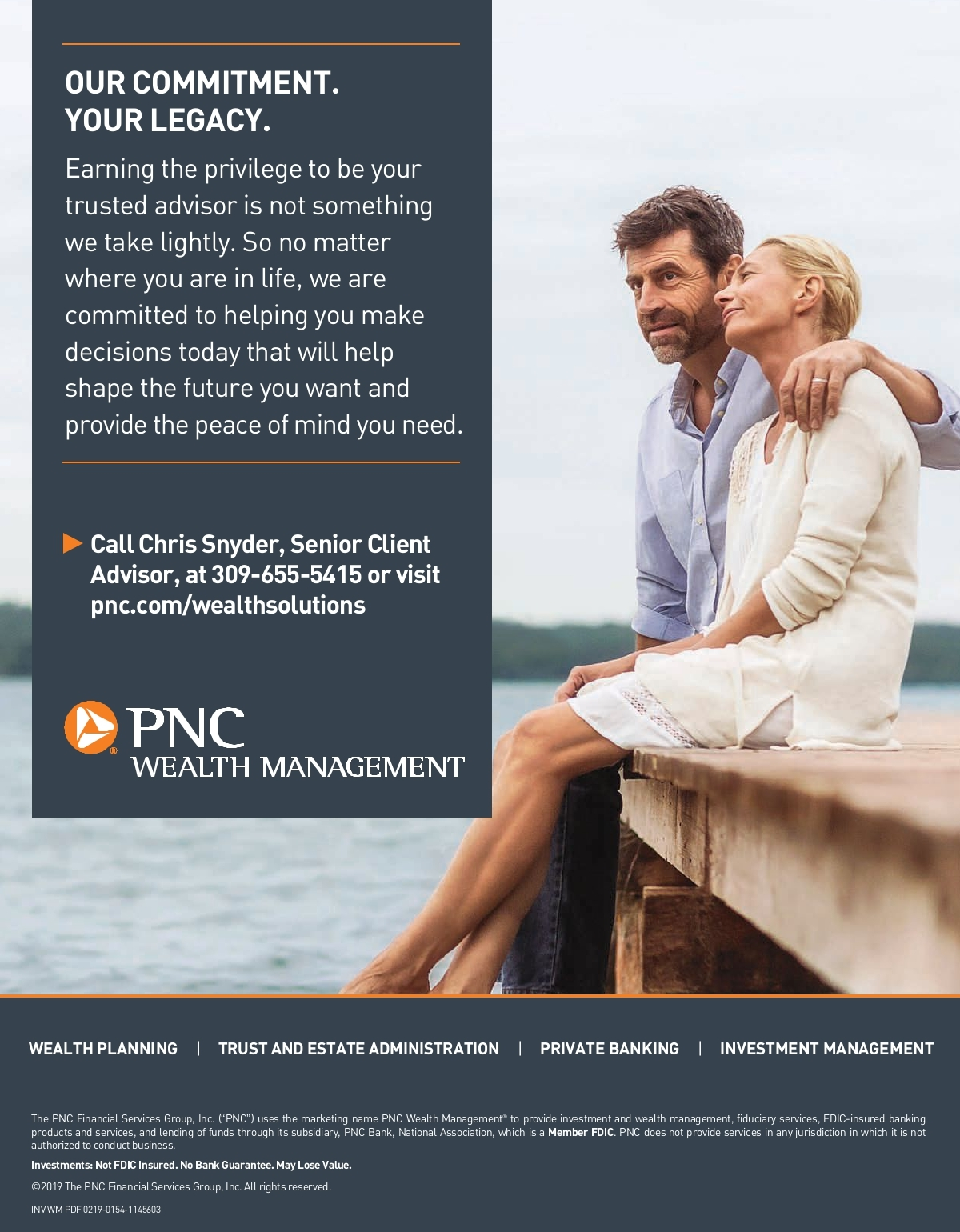 PNC Dating Site.