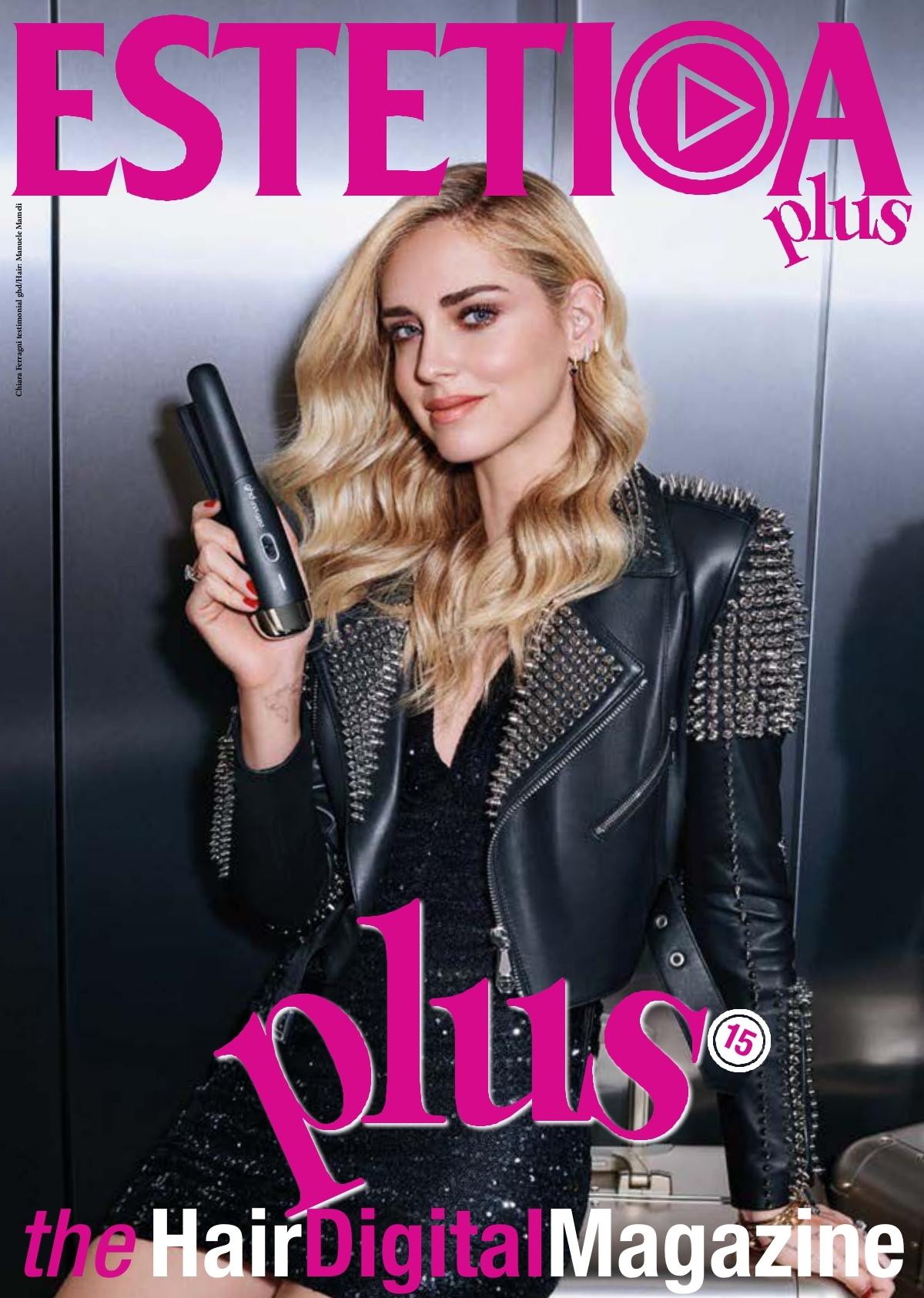 EsteticaPlus Cover