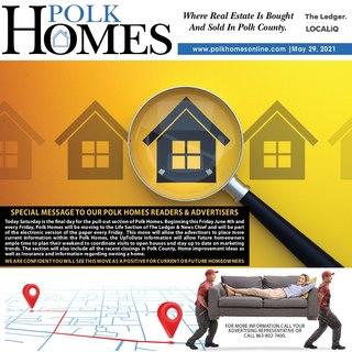 Polk Homes