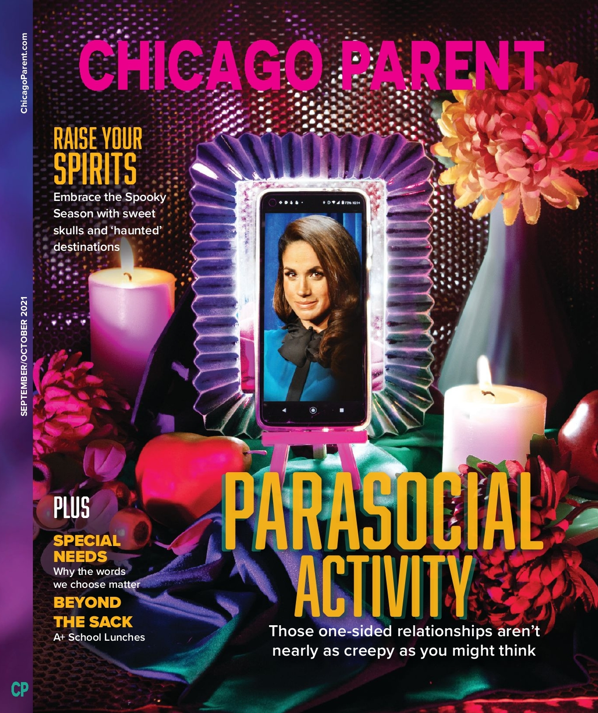 Chicago Parent Virtual Issue