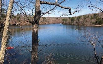Holliday Lake
