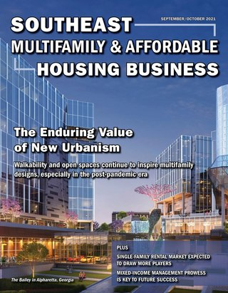 Southeast Affordable Housing Business