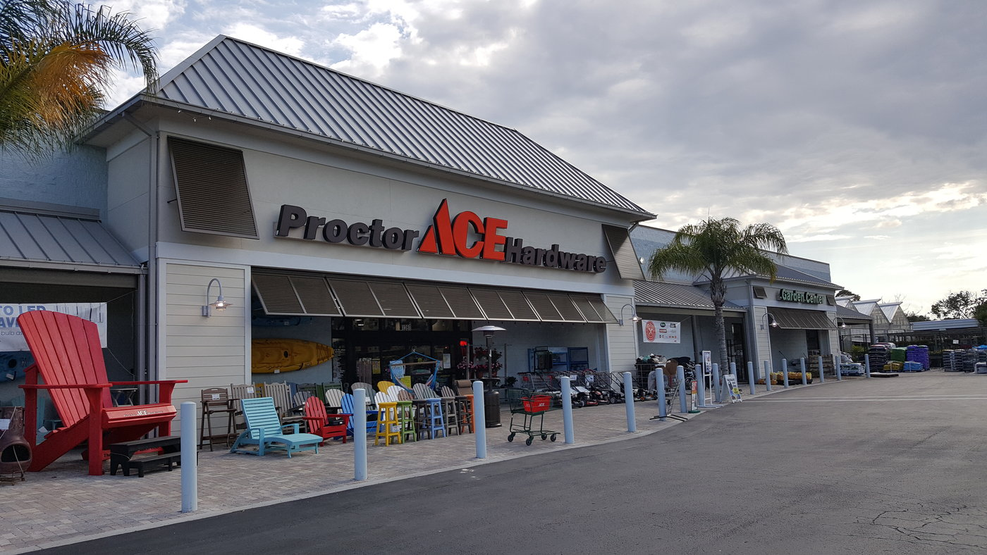 The Neptune Beach location moved to its fifth location in 2015 with a 23,600-square-foot ground-up store plus a 4,700-square-foot garden center.