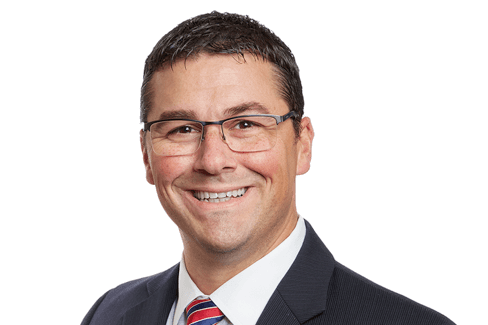 Nick Talarico is vice president of sales and business development at Do it Best Corp.