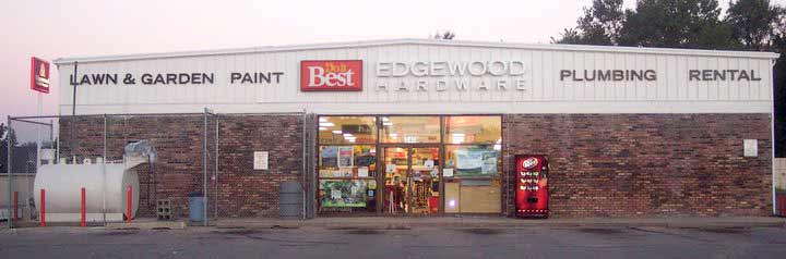Edgewood Hardware in Cedar Rapids, Iowa, operated without power for eight days after a derecho tore through the area on August 10.