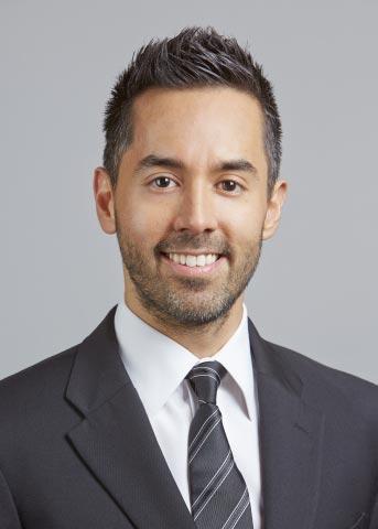 Marvin Mendoza