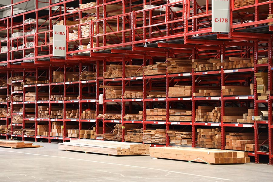 Family owned and operated since 1954, Golden State Lumber operates six lumberyards in northern California.
