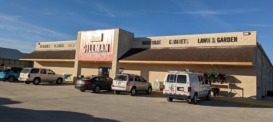 Gillman Do it Best Home Centers