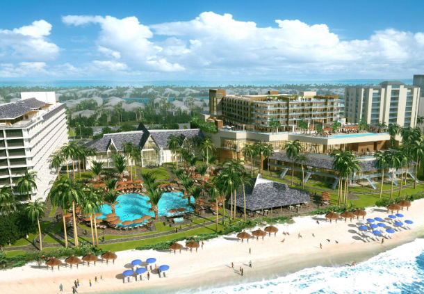 The Hardware Conference is set for August 13-15 at the JW Marriott right on the water in Marco Island, Fla.