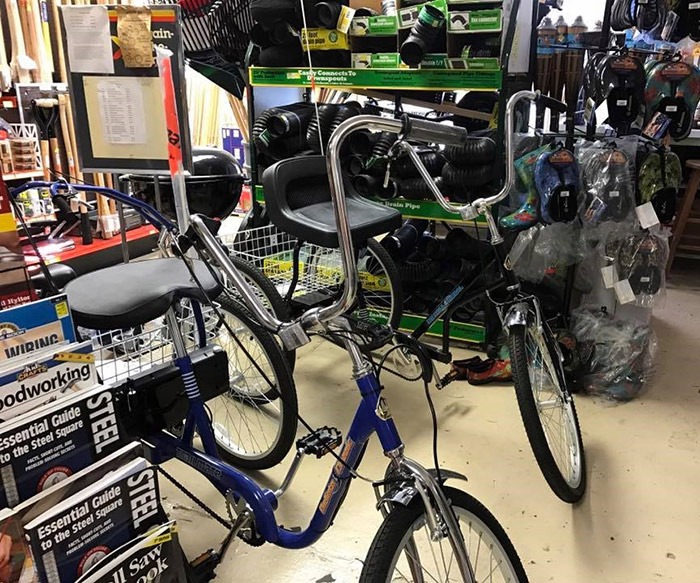 Adult tricycles has developed into a huge niche, with sales exploding during the pandemic.