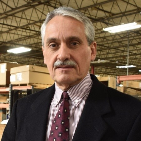 Steve Henry is the new president and CEO of House-Hasson Hardware, replacing Don Hasson, who passed away in February after leading America's largest independent regional distributor for the past 35 years.