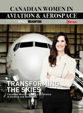 Women in Aviation 2016