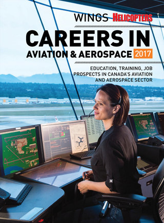 Careers in Aviation 2017