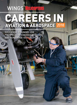 Careers in Aviation 2018