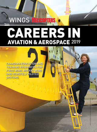 Careers in Aviation 2019