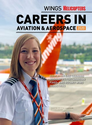 Careers in Aviation 2020