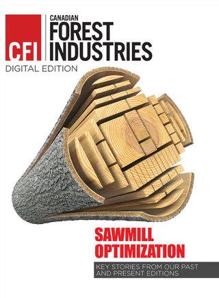 CFI digital sawmill edition