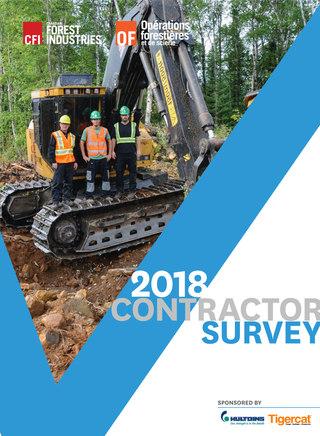 Contractor Survey 2018