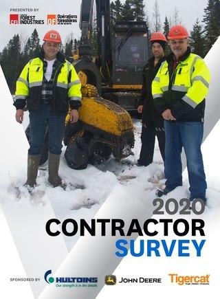 Contractor Survey 2020