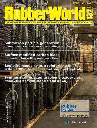 Rubber World Magazine