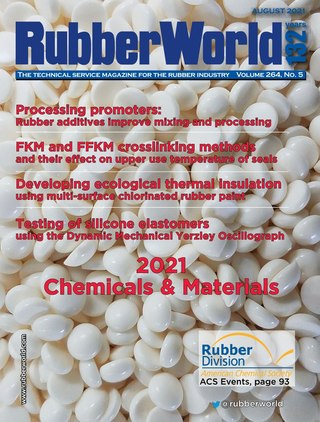 Rubber World Magazine